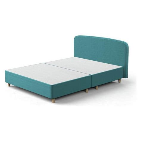 Teal Bed Frame Buy Silentnight Studio Curved Bed Frame Teal At Argos Co Uk Your Shop For