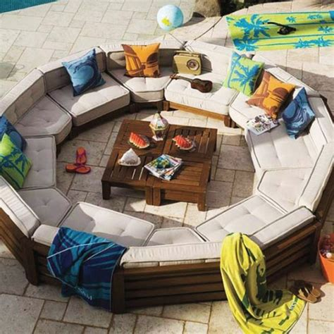 outdoor furniture magazine circle outdoor furniture design home design garden