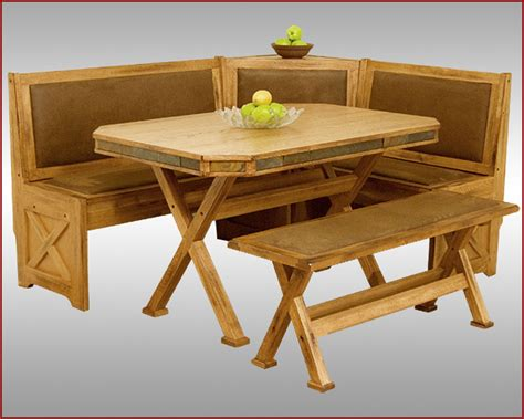 Kitchen Nook Set Designs Kitchen Nook Set Sedona Su 0222ro