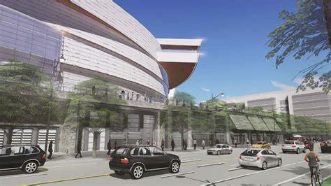 Design Mba San Francisco by Socketsite Warriors Refine Mission Bay Arena Design