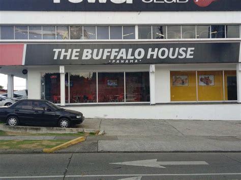 buffalo house the buffalo house brisas del golf panam 225 restaurante americana degusta