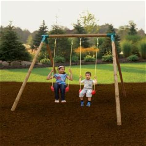 little tikes double swing little tikes roma double swing set buy toys from the