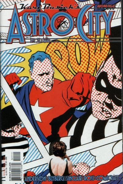astro city vol 14 reflections books astro city vol 2 21 dc database fandom powered by wikia