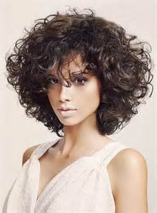 1000 ideas about curly bob hairstyles on