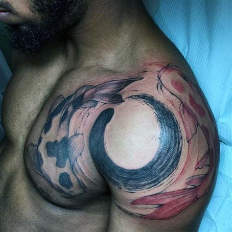 enso tattoo picture at checkoutmyink com 60 enso tattoo designs for men zen japanese ink ideas