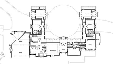 floor plans for mansions mansion floor plans 3115 ralston avenue hillsborough