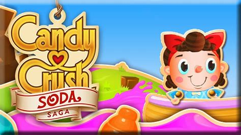 Download Candy Crush Soda Saga For PC | Apps for PC Mero