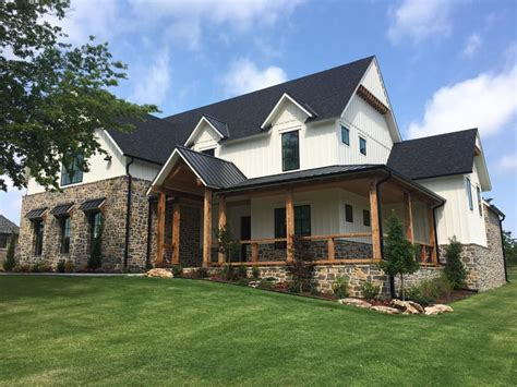 welcome to dream custom homes owasson lori copeland wins st jude s dream home giveaway