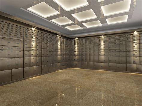 9 Items To Keep In Your Safety Deposit Box by Things To Consider When Choosing Your Safe Deposit Box