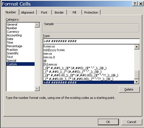Format Your Phone | force entering proper format phone phone number in excel