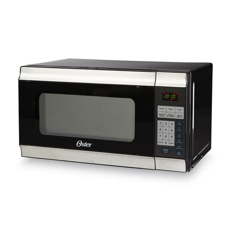 Oster 0 7 Cu Ft Countertop Microwave by Upc 836321004195 Oster 0 7 Cu Ft Countertop Microwave