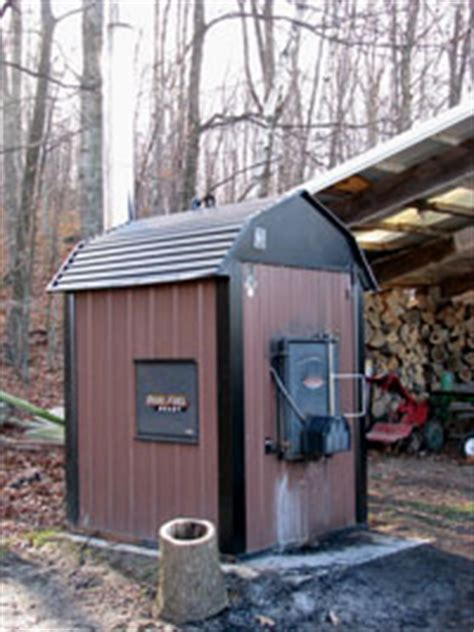outdoor wood boilers  wisconsin dnr