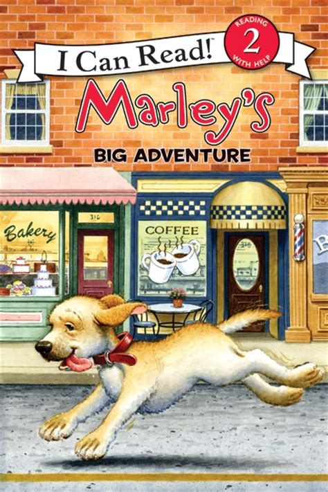 my school teamwork trouble i can read level 2 books marley marley s big adventure i can read books