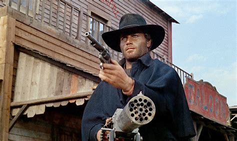 best spaghetti western a spaghetti western roundup at forum the new york times