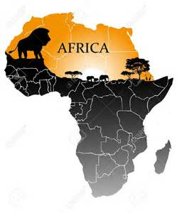 3d africa map vector i am who i am by meisha jamaican poet hayzsays