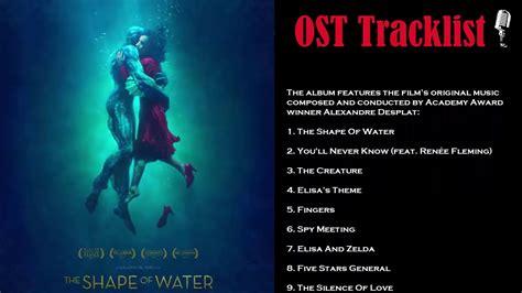film 2017 theme tune download lagu the shape of water 2017 soundtrack trailer