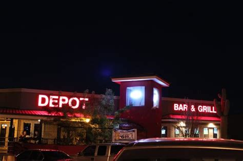 Home Depot Tucson by The Depot Pool Halls