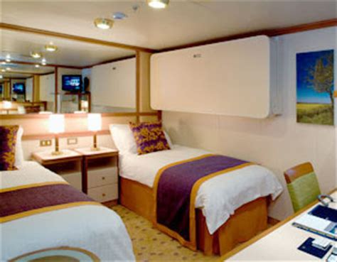 Ventura Room by Ventura Inside Stateroom