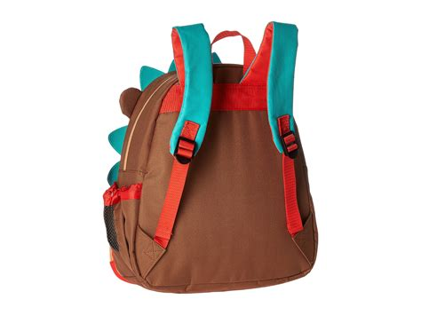 Skip Hop Zoo Pack Backpack Dino 2 skip hop zoo pack backpack at zappos