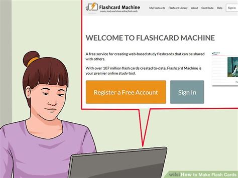 make flash cards 5 ways to make flash cards wikihow