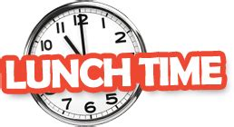 what time is lunch chefmom school food healthy school lunches snacks
