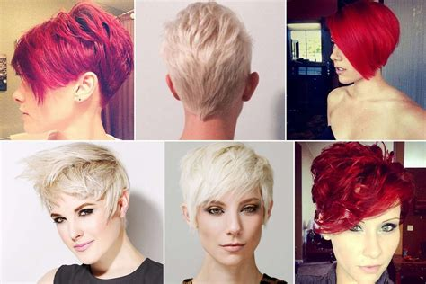 fotos de cortes corto de mujer 2016 short hairstyles for women page 5 of 5 fashion and women