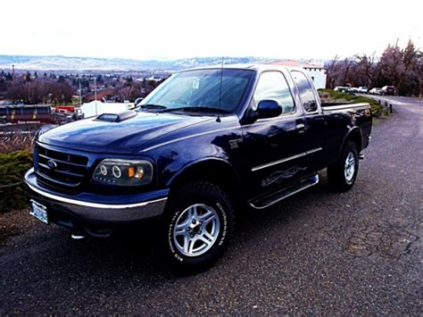 2002 Ford F150 Lights by How Should I Make The Headlights Pics Ford F150 Forum