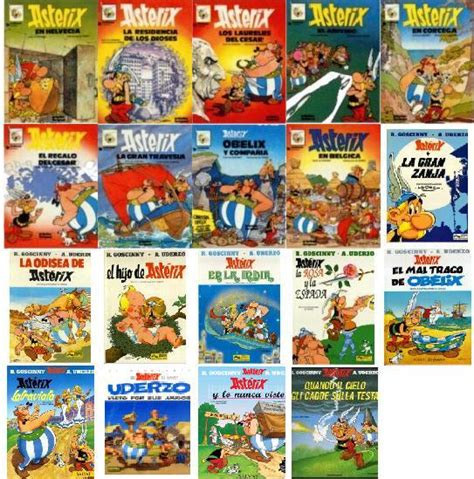 libro asterix spanish obelix y home interior design asterix y obelix