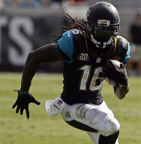 Ppr Sleepers by Ppr Sleepers Running Back Edition Denard Robinson More