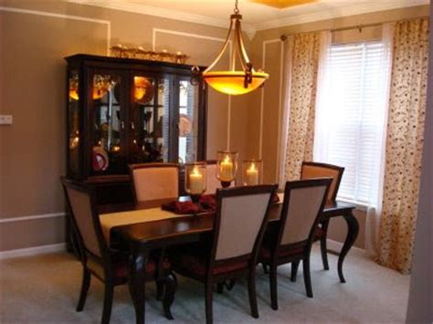 Dining Room Converted To Bar A Dining Room Reveal From Thrifty Decor