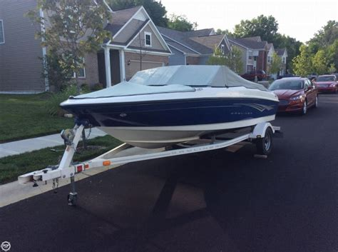 boats for sale under 25000 2008 bayliner 175 br boat for sale in fishers in under
