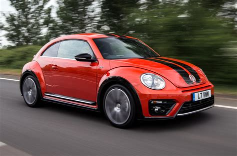 volkswagen beetle review 2018 autocar