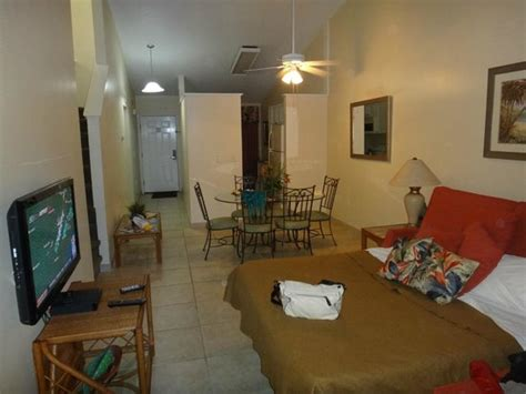 villas at fortune place floor plan comer cocina y sillon cama picture of villas at fortune
