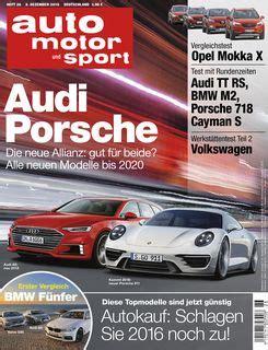 Autobild Neueste Ausgabe by Extrem Auto Motor Und Sport