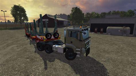 Big Pack Gestell by Woodpile Help V 2 0 Ls 2015 Farming Simulator 2015 15 Mod