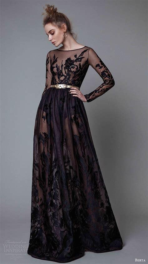 17 best ideas about black evening dresses on pinterest