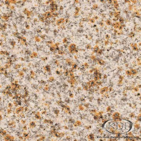 Giallo Granite Countertops by Giallo Fantasia Granite Kitchen Countertop Ideas