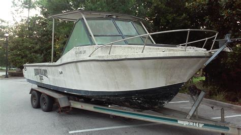 dusky boats any good another dusky 256 rebuild the hull truth boating and