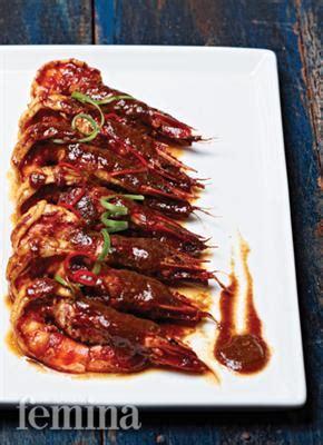 Udang Asam Manis Dari Crab Story udang goreng asam