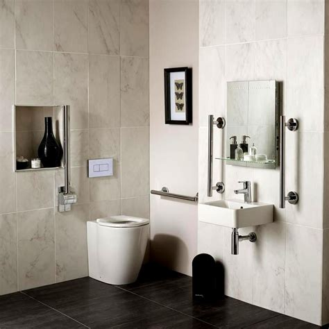 bathrooms ideal standard ideal standard concept freedom ensuite bathroom package