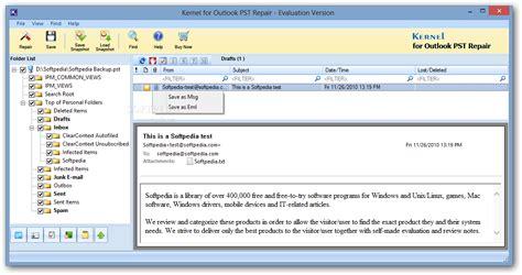 kernel data recovery download full version kernel for outlook pst repair full version crack