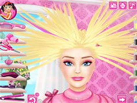 barbie real haircuts games z6 rapunzel real haircuts play girl games online