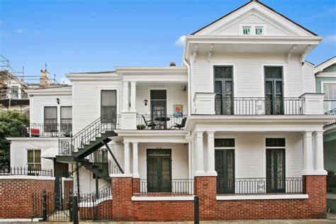 krewe 8 fabulous apartments in new orleans real