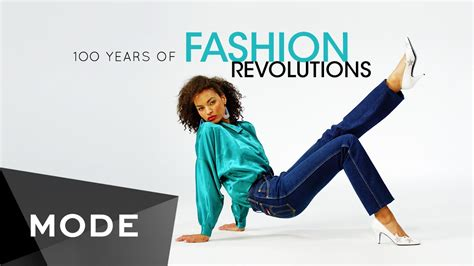 libro 100 years of fashion 100 years of fashion revolutions glam com youtube