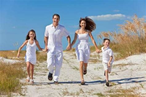 imagenes feliz en familia c 243 mo ser una familia feliz gu 237 a para padres