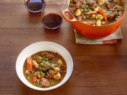 ina garten lamb stew spring lamb stew recipe alex guarnaschelli food network