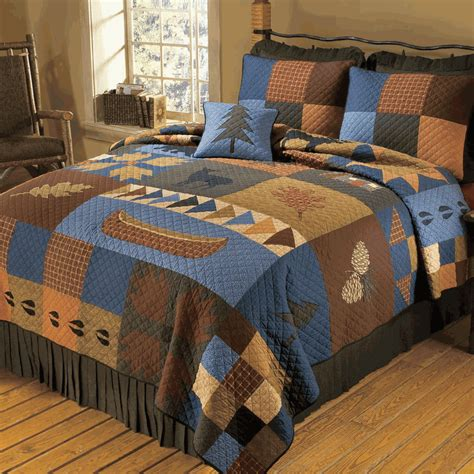 earth tone bedding earth tone bedding wilderness quilt bedding collection