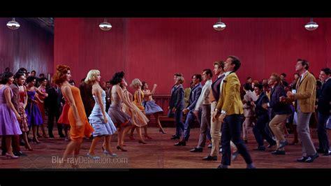 West Side Gymnastics West Side Story Dance At The Gym Mambo1961 Lyrics