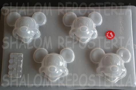 donde comprar moldes de gelatina molde mediano para gelatinas gomitas caras mickey mouse
