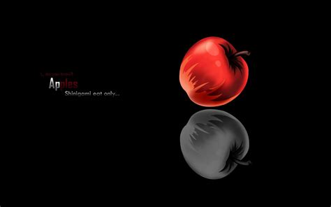 anime wallpaper hd mac death note wallpapers wallpaper cave